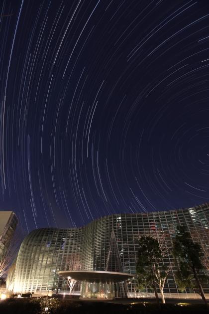 National Artcenter Tokyo